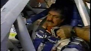 NASCAR Busch Series, Hickory 1992