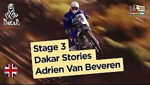 Dakar Stories - Stage 3 - Dakar 2017