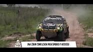 Renault Duster Dakar Team 2017 - Etapa 3