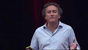 Why we need to extend our time on earth | Alejandro Agag | TEDxMonteCarlo