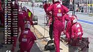 F1西班牙站:印度力量狂揽22分