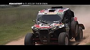 Etapa 9 - Dakar Explore - Dakar 2017