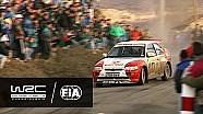 Rallye Monte-Carlo 2017: Rallinin tarihi