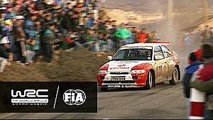 Rallye Monte-Carlo 2017: Monte History