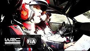 Rally de Monte Carlo: etapas 6-8 Highlights