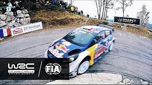 Rally Monte Carlo 2017: ganador Sébastien Ogier