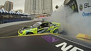 Matt Field On The Attack #FDLB