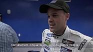 24 Heures du Mans - Interview Dirk Mueller