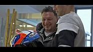 Lancio del Team Gresini Racing 2017