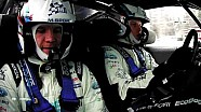 WRC - 2017 Rally Suecia - Día 4 parte 1