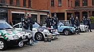 Le Rallye Monte-Carlo historique de Marc VDS