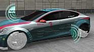 Tesla EGT: Technische Daten
