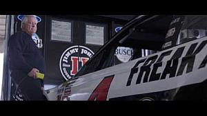SHR Hits the Road for Daytona Speedweeks