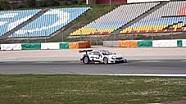 DTM-Test in Portimao