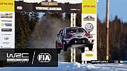 Rally Sweden 2017: Winner Jari-Matti Latvala