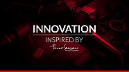 Innovation - Inspired by Enzo Ferrari