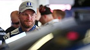 Dale Earnhardt Jr. leaves retirement talk open-ended