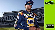 Elliott earns back-to-back Daytona 500 pole