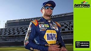 Elliott earns back-to-back Daytona 500 pole