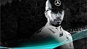 VIVO: P&R con Lewis Hamilton
