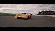 Trailer oficial de la película sobre Bruce McLaren