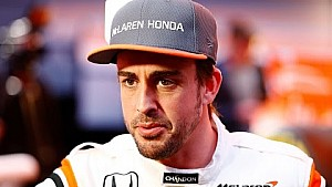 Q&A Fernando Alonso | MCL32 Reveal
