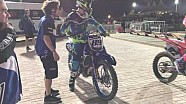 MXGP of Qatar 2017 post Qualifying Race