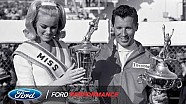Celebrating the 50th Anniversary of Mario Andretti's Daytona 500 Win | NASCAR | Ford Performance