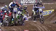 Full HD Race: Oakland SX Round 5 - Monster Energy Supercross 2017