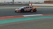 Lamborghini Super Trofeo Middle East Final Round Dubai