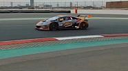 Lamborghini Super Trofeo Middle East Final Round Dubai
