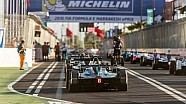 Marrakech ePrix: gli highlight Michelin