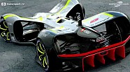 Interview with Roborace CEO Denis Sverdlov