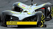 Interview exclusive de Denis Sverdlov, directeur de Roborace