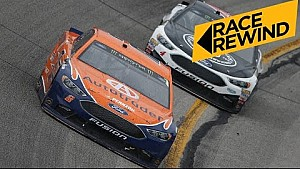 Race rewind: Atlanta in 15