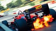 F1 2016 Online Turnuva Meksika GP