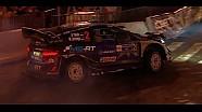 【WRC】ハイライト:第3戦ラリー・メキシコ デイ2