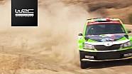 Le résumé du Rallye du Mexique WRC 2