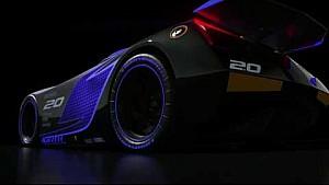 Cars 3 Disney•Pixar | Descubriendo a Jackson Storm HD