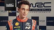 WRC 2017: Driver Profile