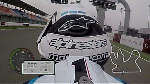 MotoGP卡塔尔罗塞尔赛道车载