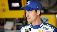 Logano, more do not make it through inspection before qualifying