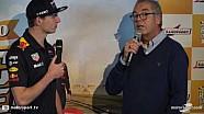 Max Verstappen - Persconferentie Verstappen-dagen