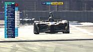 Formula E-墨西哥ePrix周六正赛集锦