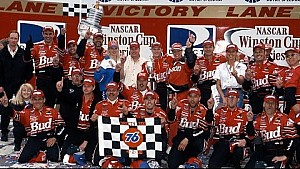 Relive Dale Jr's first career Premier Series win at Texas