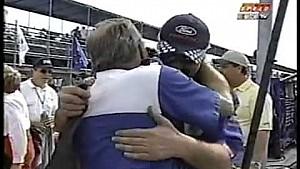 Rick Crawford Wins 2003 Daytona