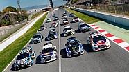 Carrera completa: Barcelona RX 2017