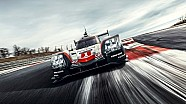The new 919 Hybrid. Prepared to defend a legacy.