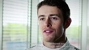 梅赛德斯DTM车队新赛季前瞻
