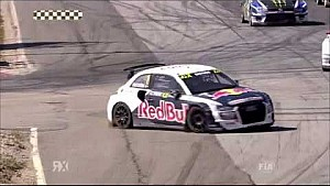 2017 World RX de Portugal - Final de Supercar